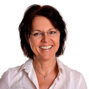 Marie-Luise Mertens
