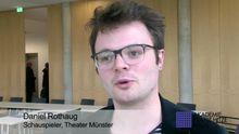 """Tagungsvideo: Theatertagung """"Der Stellvertreter"""""""
