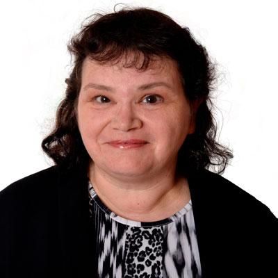 Gudrun Hopp-Schiller