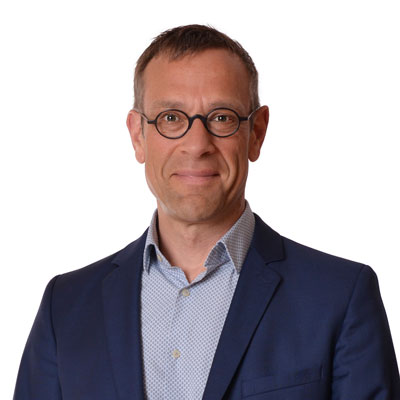 Dr. Frank Meier-Hamidi