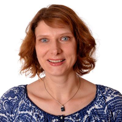 Andrea Schüring