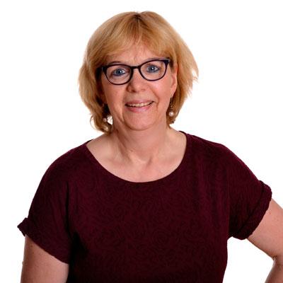 Anita Torheiden