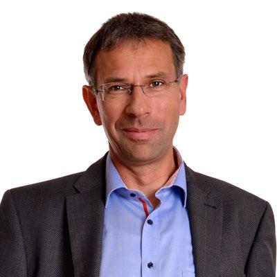 Dr. Martin Dabrowski