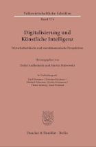 Digitalisierung und KI