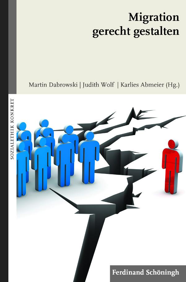 Cover Migration gerecht gestalten