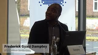 Tagungsvideo: Umweltschutz und Entwicklung
